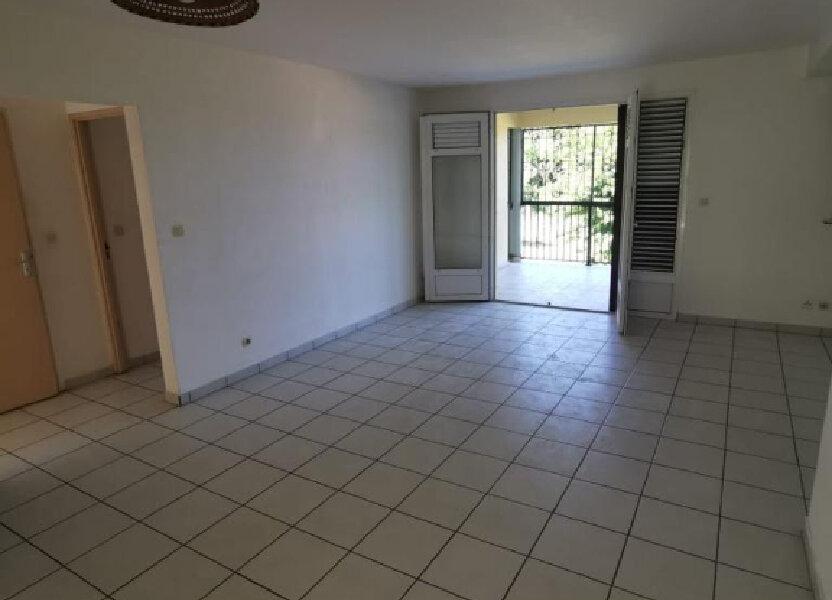 Appartement à louer 78m2 à Le Lamentin