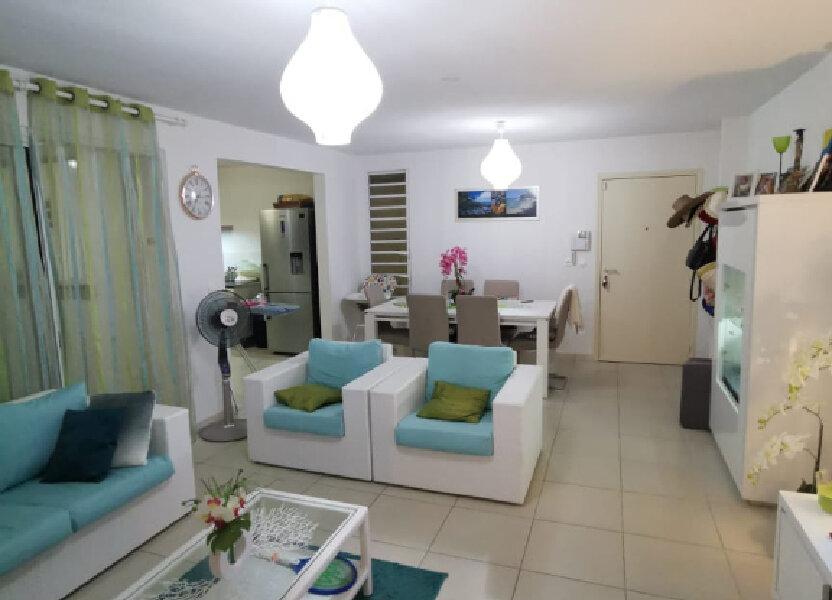 Appartement à vendre 81.11m2 à Fort-de-France