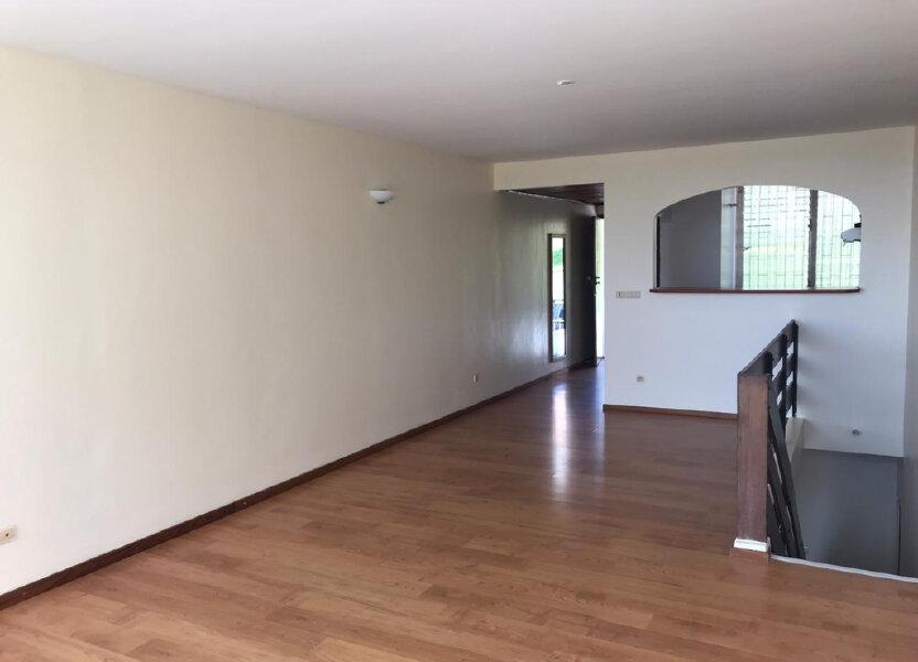 Appartement à vendre 77.86m2 à Fort-de-France
