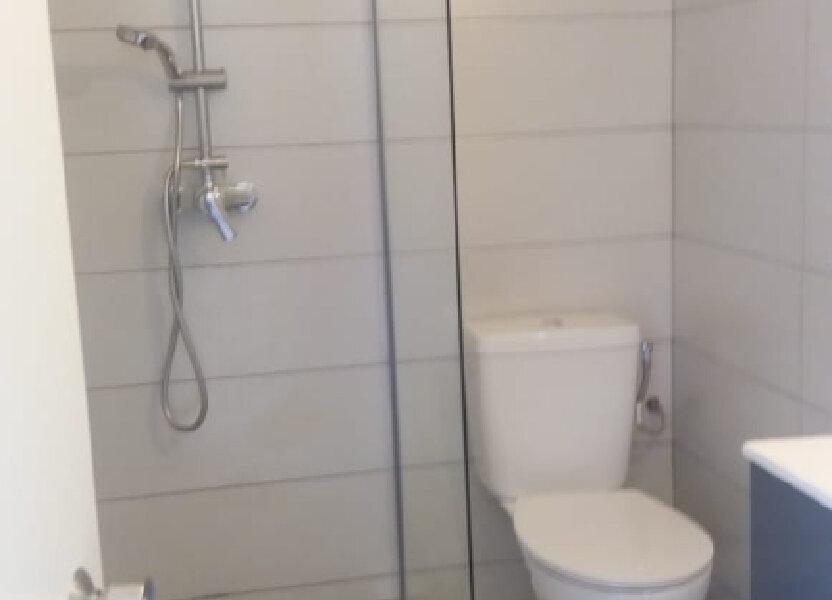 Appartement à louer 67.68m2 à Fort-de-France