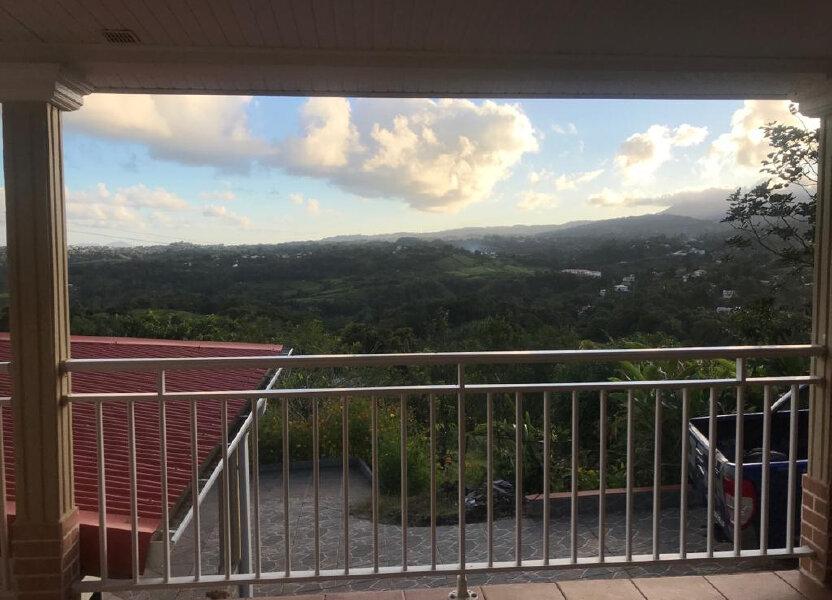 Maison à louer 110.26m2 à La Trinité