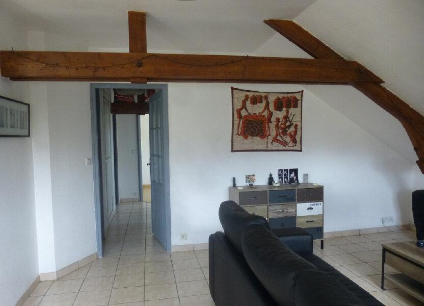 Appartement à louer 56m2 à Châtenoy-en-Bresse