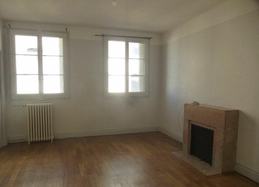 Appartement à louer 97m2 à Chalon-sur-Saône