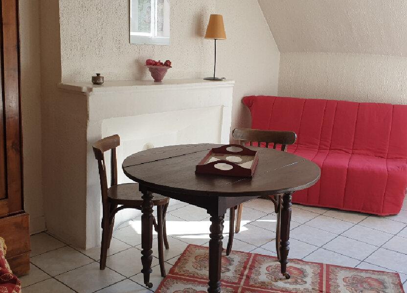 Appartement à louer 20m2 à Chalon-sur-Saône