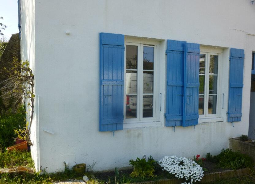 Appartement à louer 34.78m2 à Chalon-sur-Saône