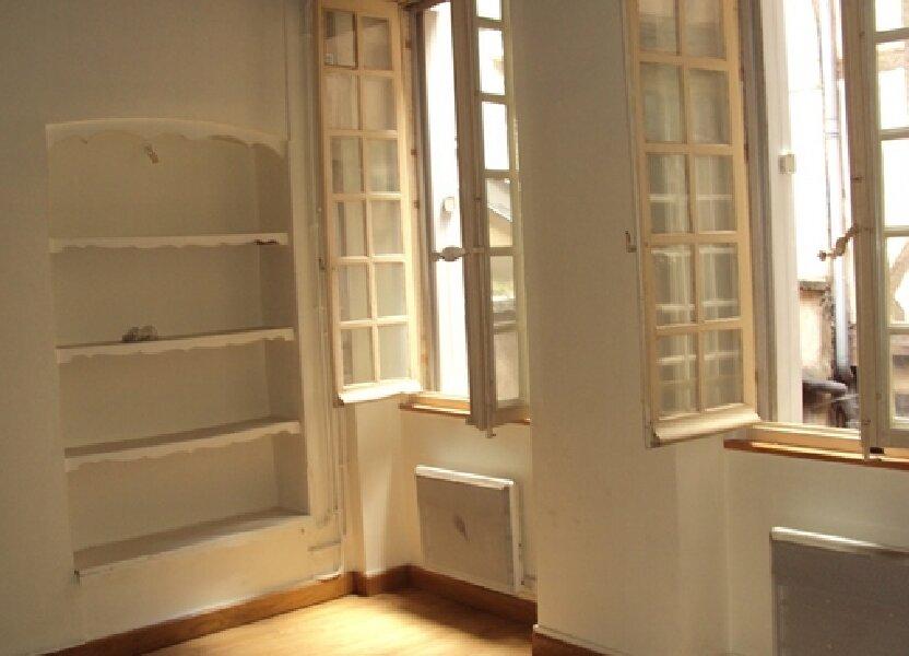 Appartement à louer 33m2 à Chalon-sur-Saône