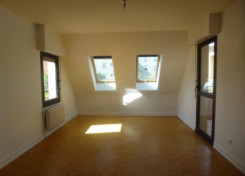 Appartement à louer 116m2 à Chalon-sur-Saône