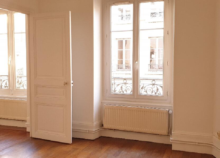 Appartement à louer 64.58m2 à Chalon-sur-Saône