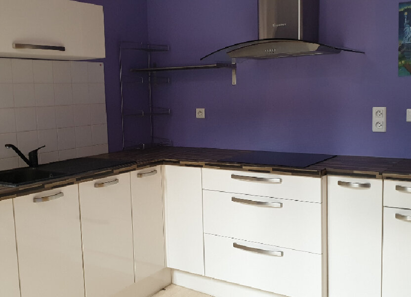 Appartement à louer 58.9m2 à Chalon-sur-Saône