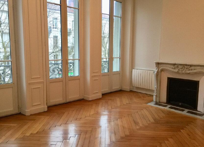 Appartement à louer 128m2 à Chalon-sur-Saône