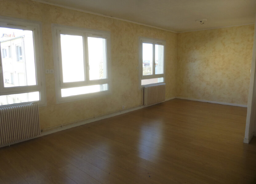 Appartement à louer 61.07m2 à Chalon-sur-Saône