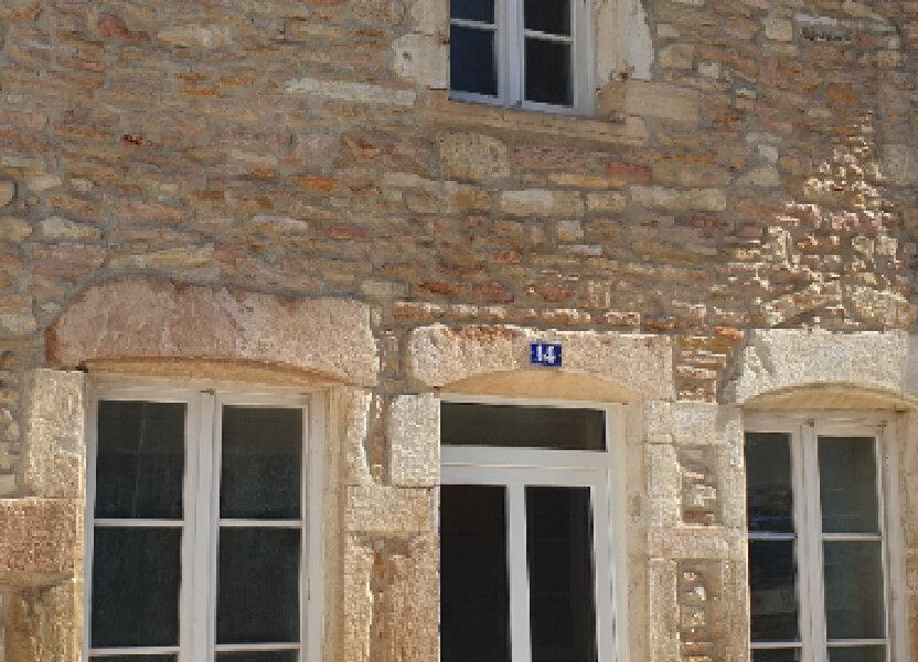 Appartement à louer 64m2 à Givry
