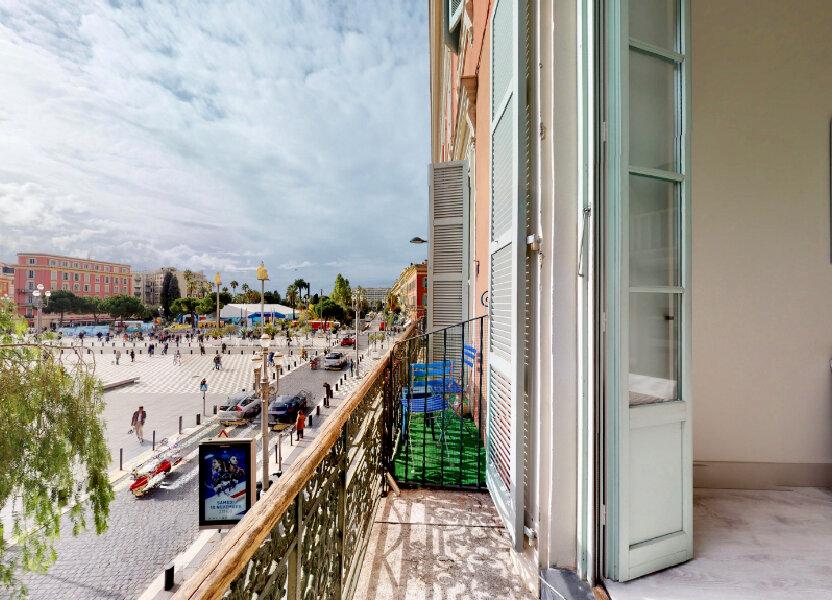 Appartement à vendre 48m2 à Nice