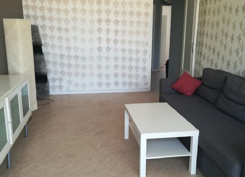 Appartement à louer 44.07m2 à Lyon 8