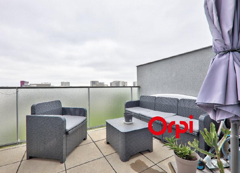 Appartement à vendre 75.82m2 à Vénissieux