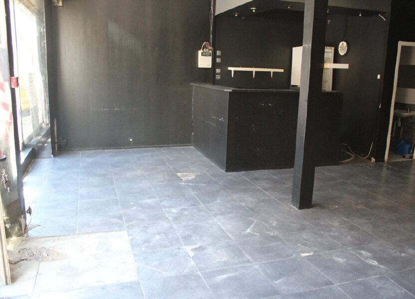 Appartement à louer 95.88m2 à Saint-Fons