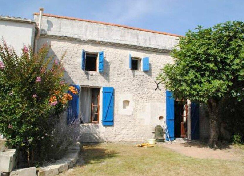 Maison à vendre 110m2 à Épargnes