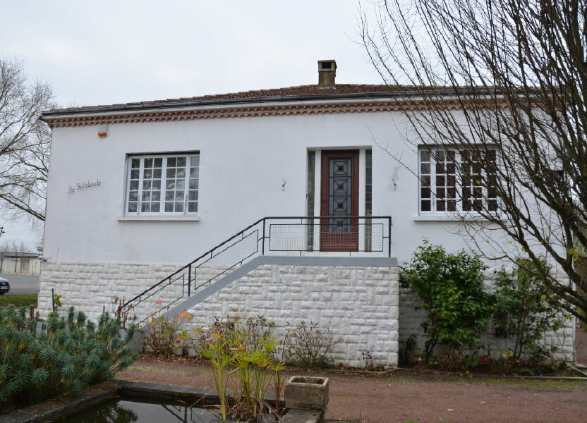 Maison à vendre 203m2 à Gémozac