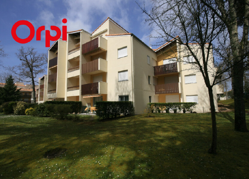 Appartement à vendre 34m2 à Saint-Georges-de-Didonne