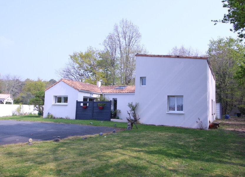 Maison à vendre 160m2 à Royan