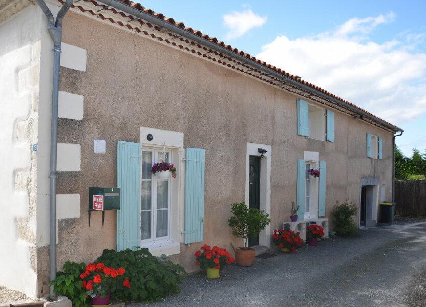 Maison à vendre 114m2 à Arces