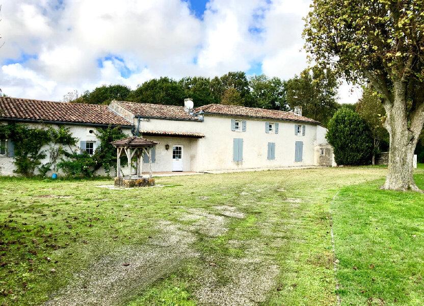 Maison à vendre 328m2 à Grézac