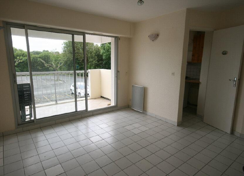 Appartement à louer 35.3m2 à Meschers-sur-Gironde