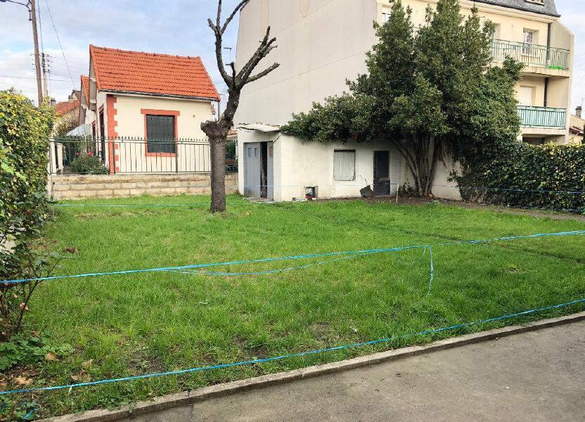 Maison à vendre 48m2 à Le Blanc-Mesnil