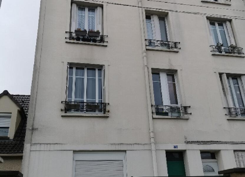 Appartement à vendre 30m2 à Le Blanc-Mesnil