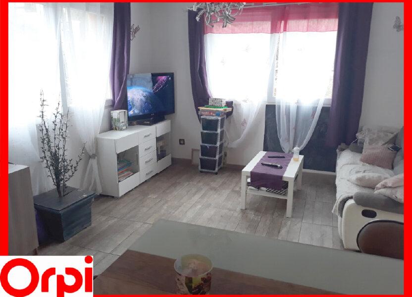 Maison à vendre 56.7m2 à Ardes
