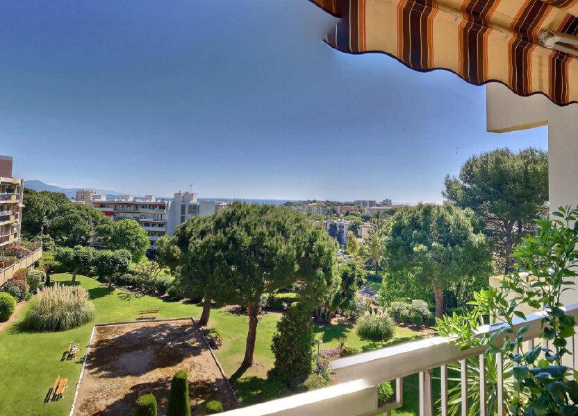 Appartement à vendre 78m2 à Antibes