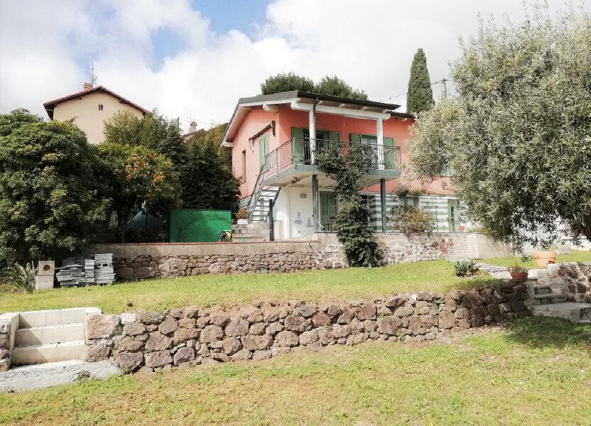 Maison à vendre 110m2 à Golfe Juan - Vallauris