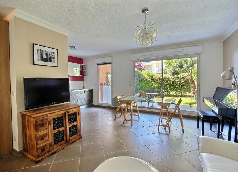 Appartement à vendre 63m2 à Antibes