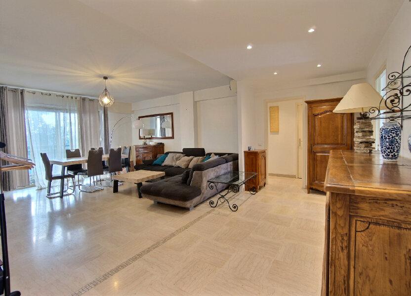 Appartement à vendre 101m2 à Antibes