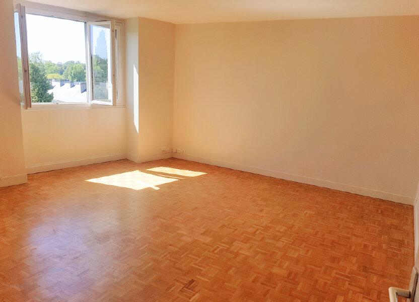 Appartement à louer 53m2 à Versailles