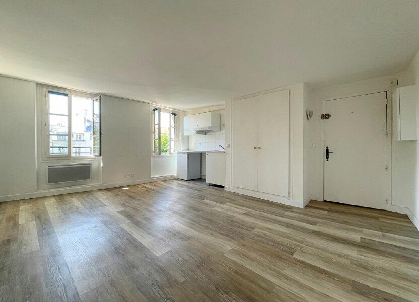 Appartement à louer 40m2 à Versailles