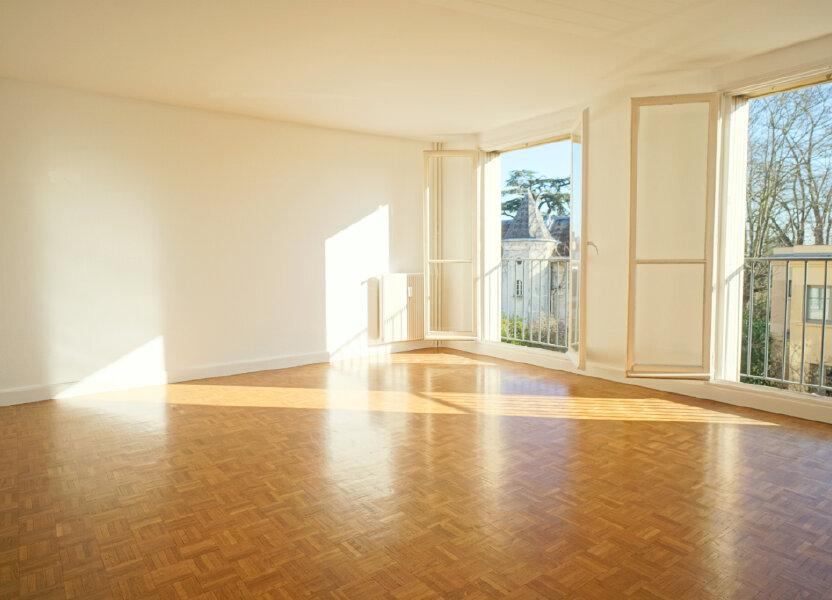 Appartement à vendre 55.27m2 à Versailles