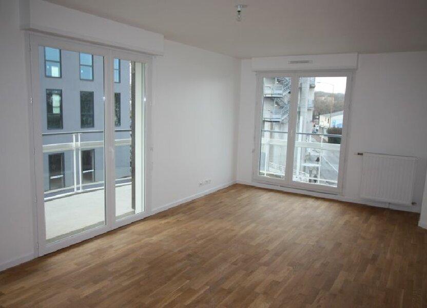 Appartement à louer 74.88m2 à Châtenay-Malabry