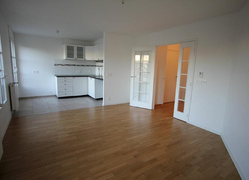 Appartement à louer 48m2 à Le Plessis-Robinson