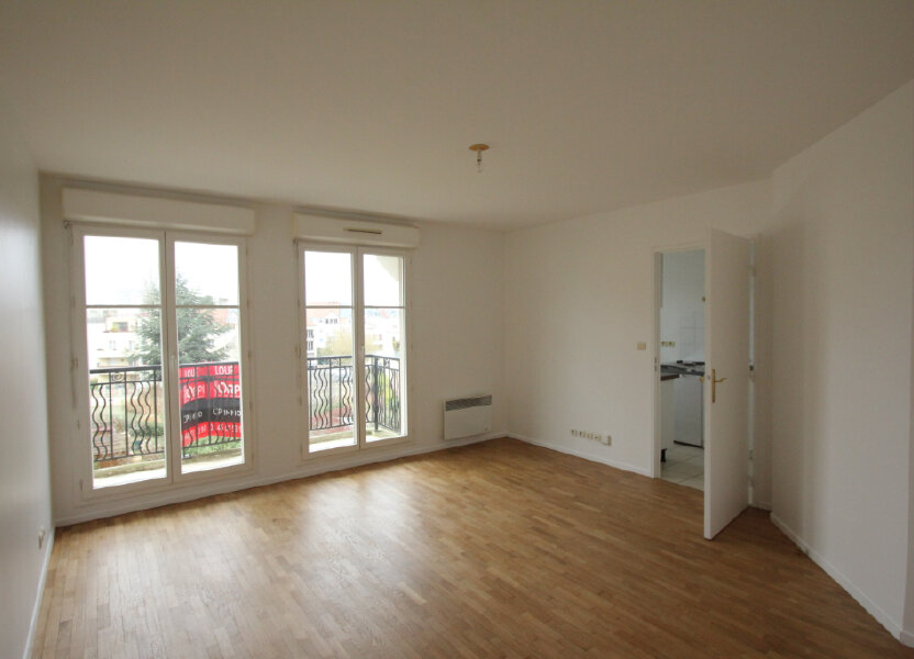 Appartement à louer 42.63m2 à Le Plessis-Robinson