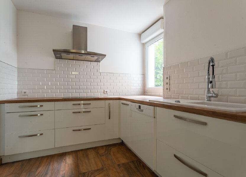 Appartement à louer 83.87m2 à Le Plessis-Robinson