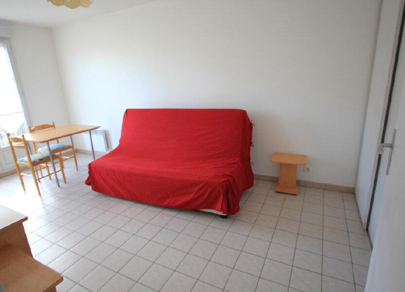 Appartement à louer 27.18m2 à Le Plessis-Robinson