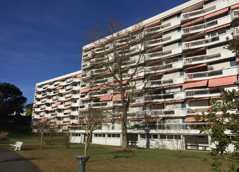 Appartement à louer 33m2 à Anglet