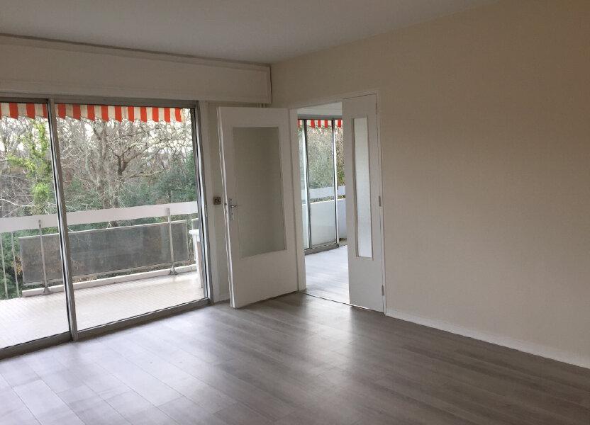 Appartement à louer 54m2 à Anglet