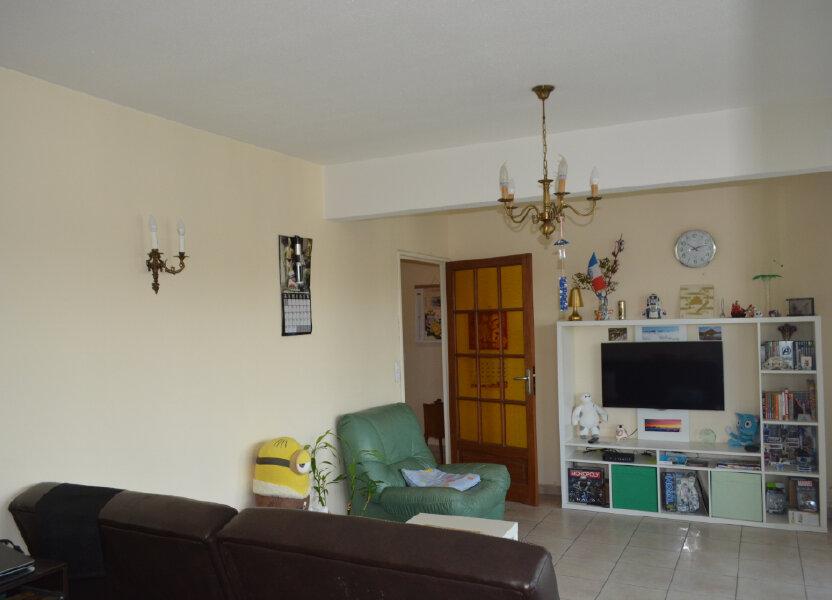 Appartement à vendre 63m2 à Biarritz