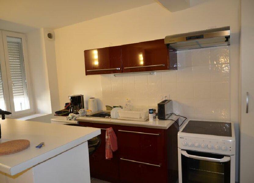 Appartement à louer 32.28m2 à Limoux