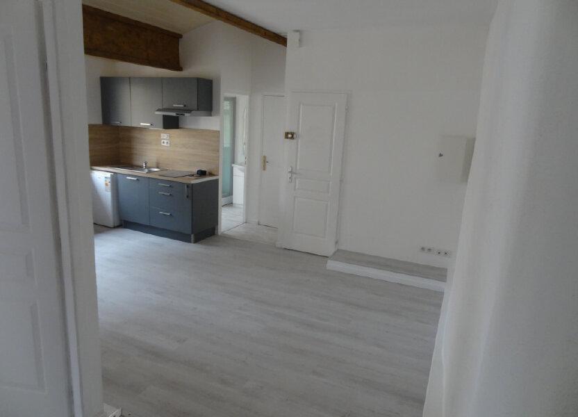 Appartement à louer 40.54m2 à Limoux