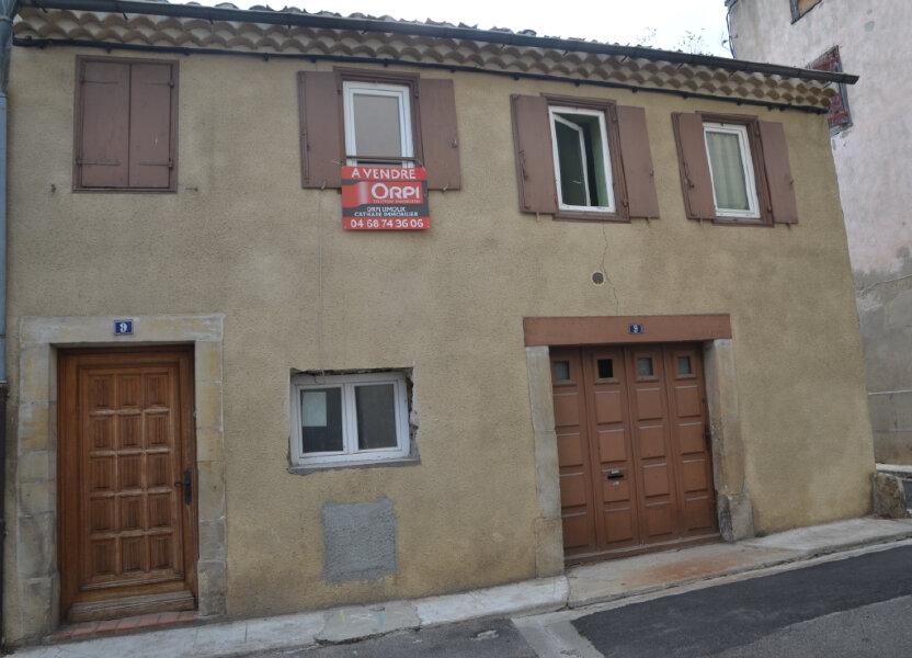 Maison à vendre 70m2 à Limoux