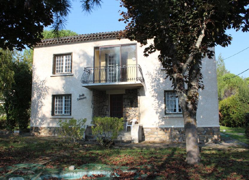 Maison à vendre 143m2 à Montazels