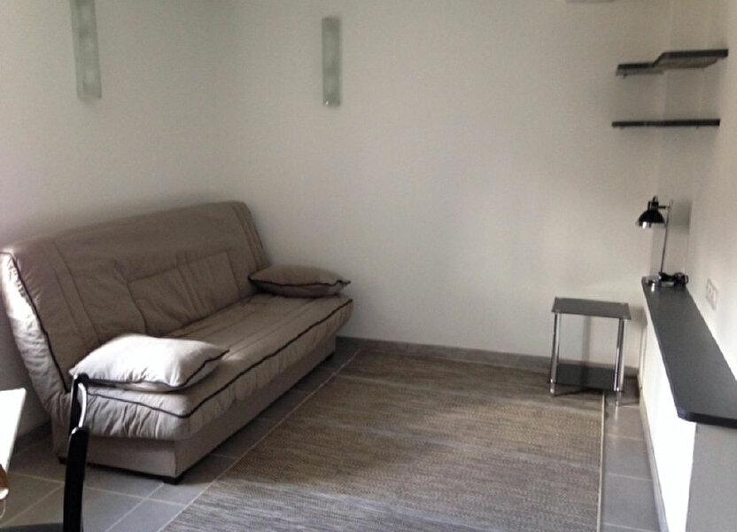 Appartement à louer 35m2 à Limoux